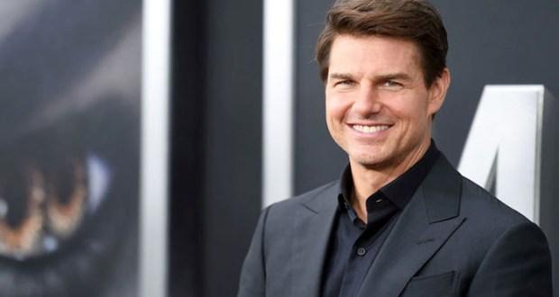 Tom Cruises