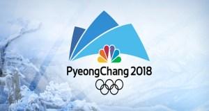 Winter Olympics.