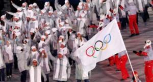 Olympic ban