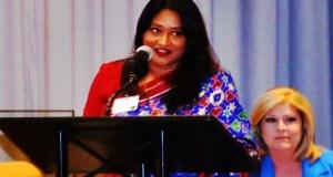 Saima Wazed