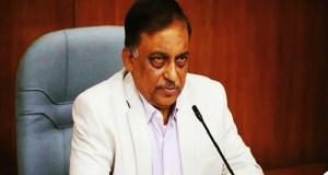 Home Minister Asaduzzaman Khan Kamal