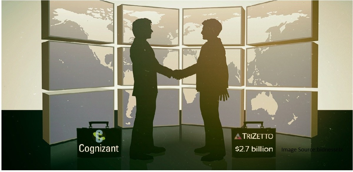Cognizant Buys TriZetto
