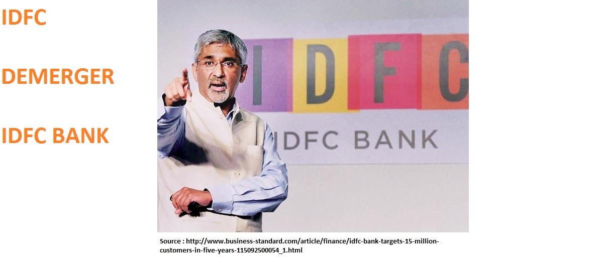 IDFC Financial Holding Company