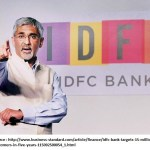 IDFC Financial Holding Company