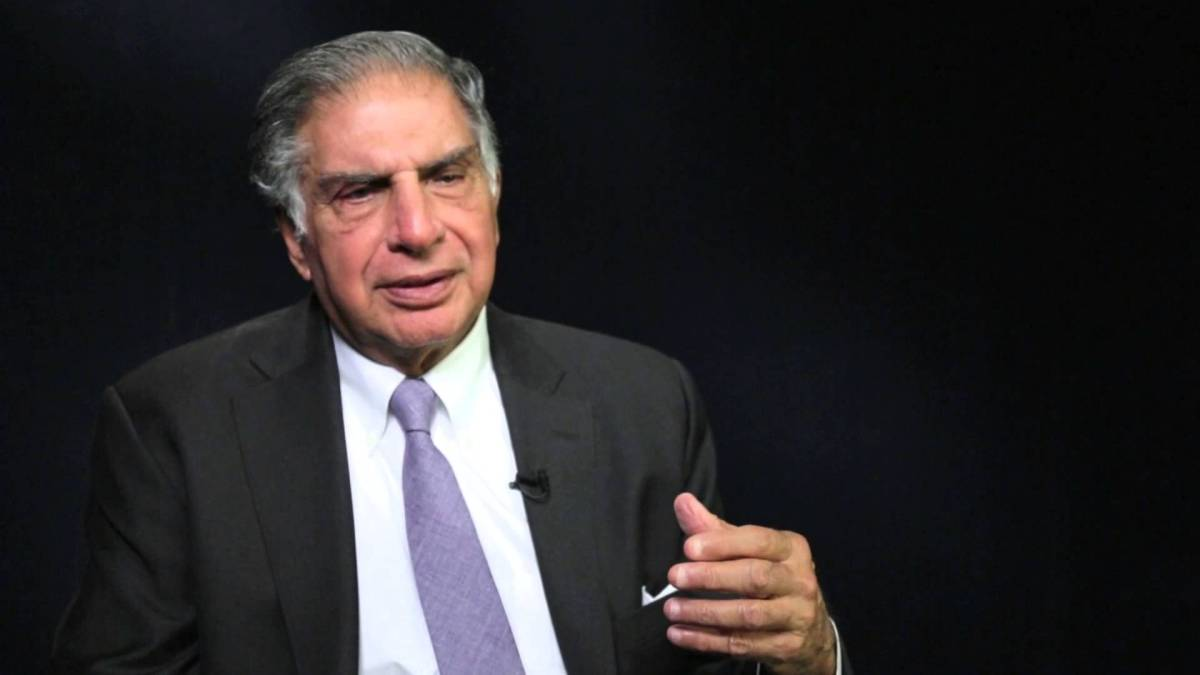 Two Airlines Driven By One Pilot: TATA