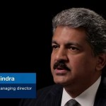 Anand Mahindra Founder The Federator