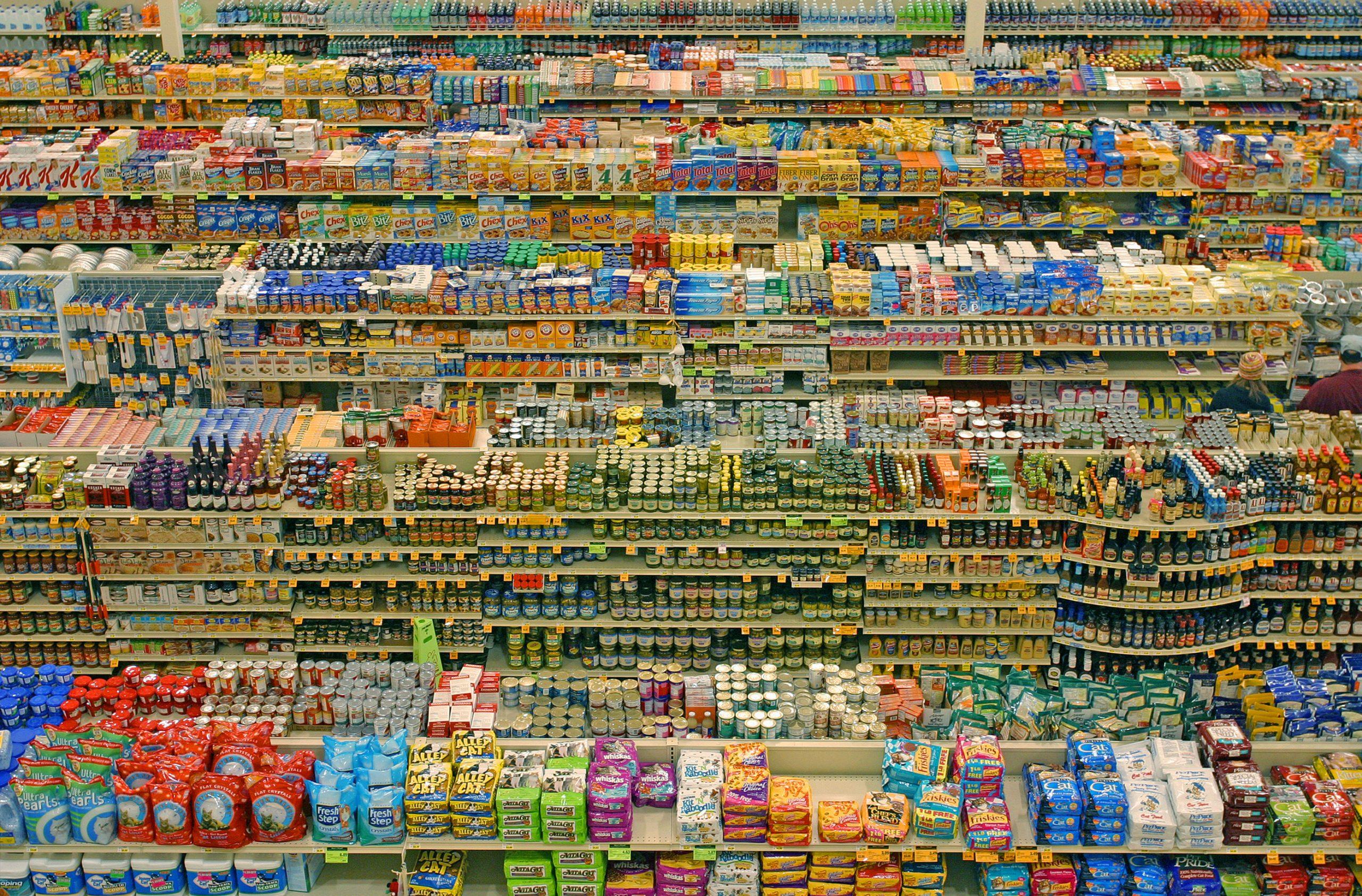 Indian Food & Beverages Sector