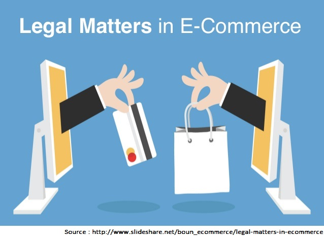 Legal Aspects In Crossborder Ecommerce Transactions