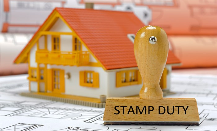 Bombay Stamp Act