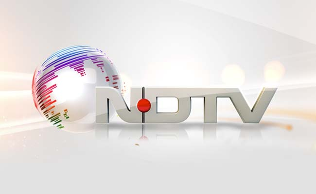Ndtv India Income Tax
