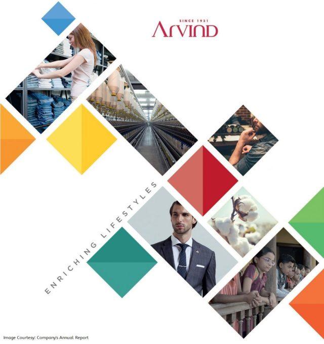 Arvind-Limited-Redefing-Textile-Industry
