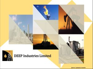 Deep-Industries-Oil-Gas-Demerger