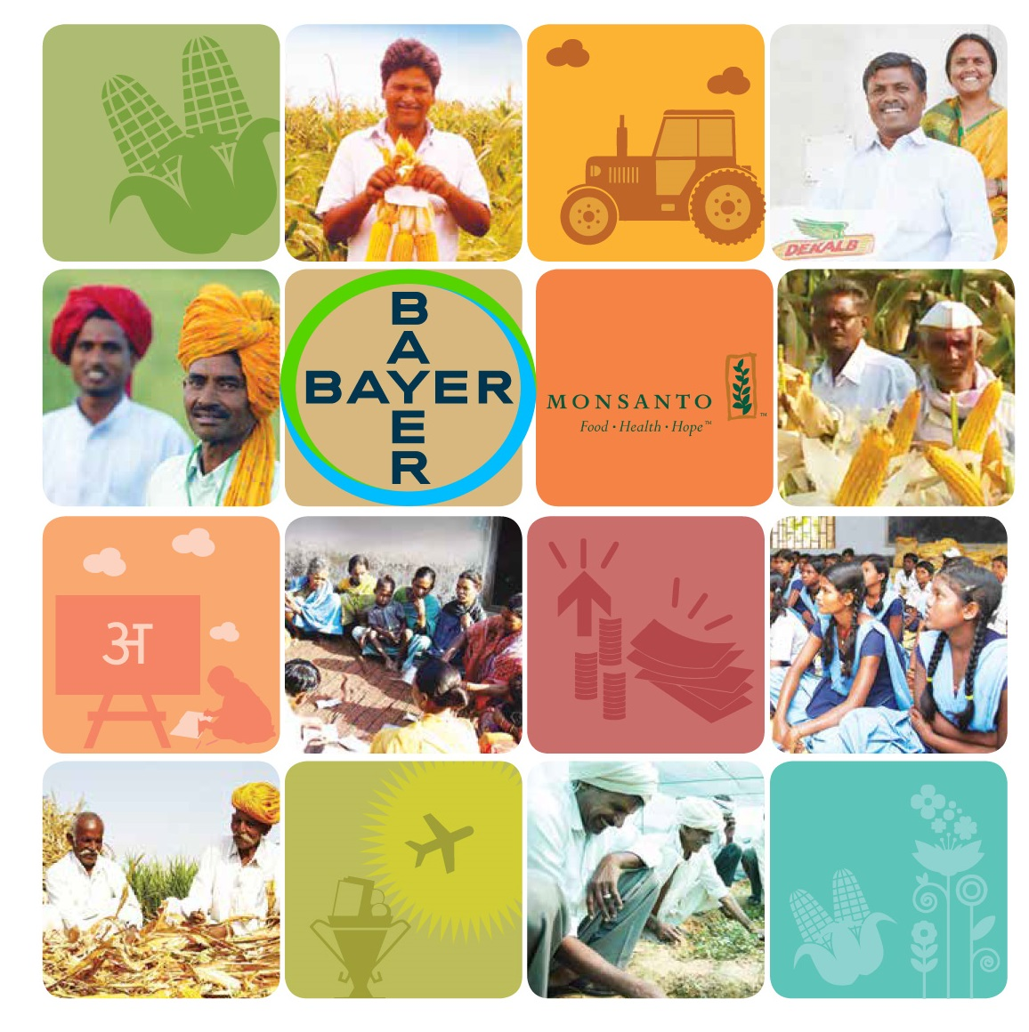Bayer-Monsanto-Merger-India-Update
