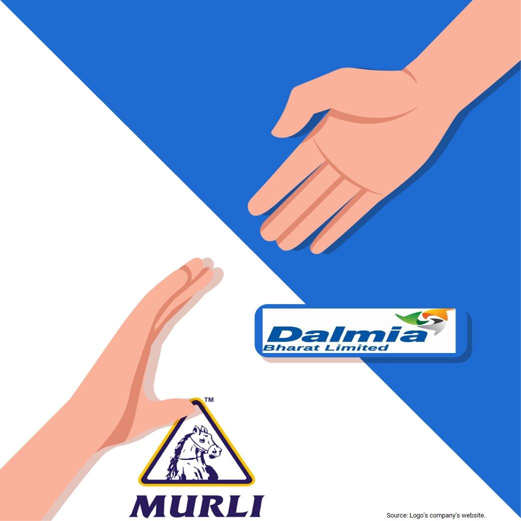 Dalmia-Cement-Murli-Industrie-Insolvency