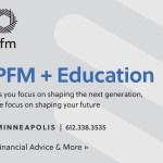 2018-19 PFM Online Newsletter Ad