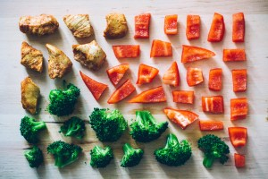 red-lunch-green-knolling