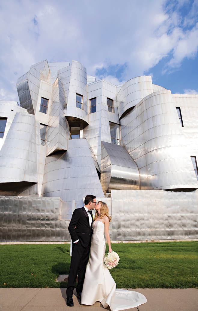 Unique Twin Cities Wedding Venues Minnesota Bride