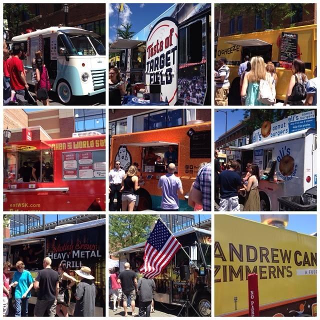 MN Food Truck Fair