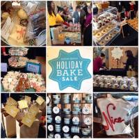 2nd Annual Holiday Bake Sale (Union Depot)