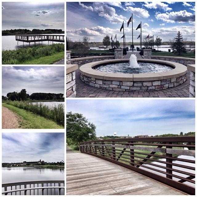 Purgatory Creek Park