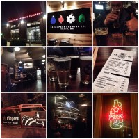 Canal Park Brewery / Endion Station / Fitger's Brewhouse