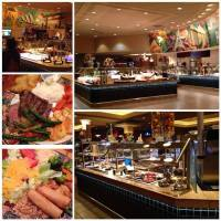 The Buffet (Mystic Lake Casino)