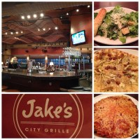 Jake's City Grill