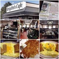 Brigitte's Cafe