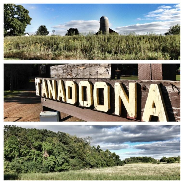Camp Tanadoona