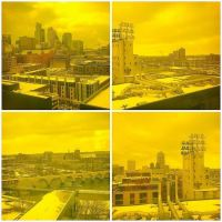 Yellow Room / Amber Box (Guthrie)