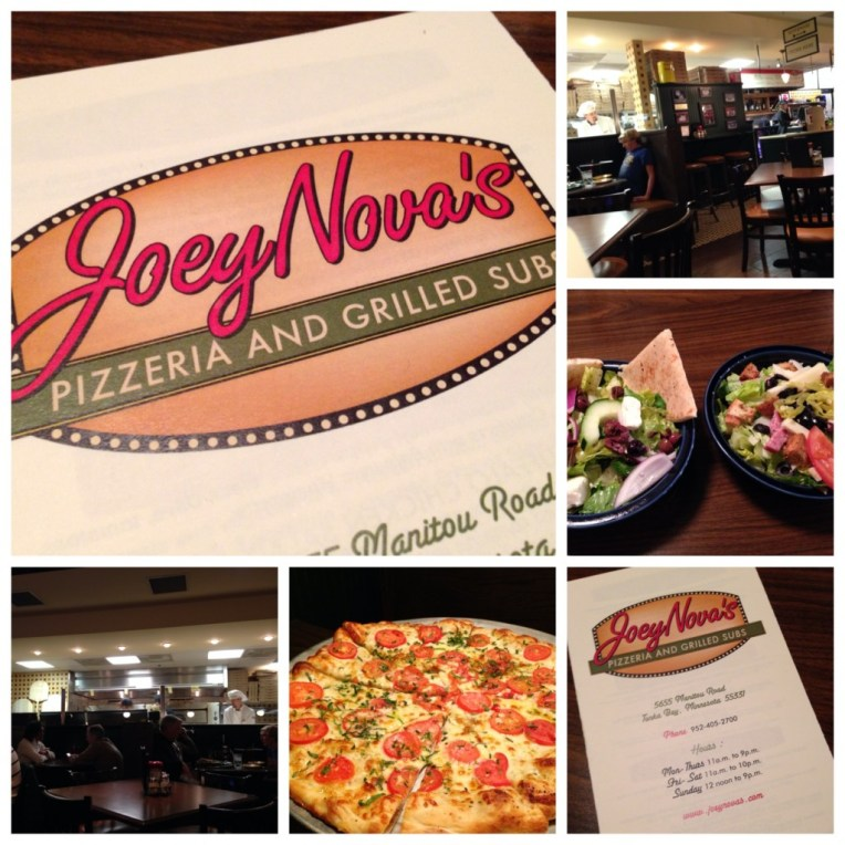 Joey Nova's Pizzeria