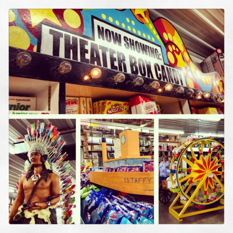 MN Largest Candy Store 2
