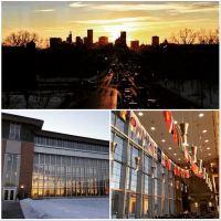 New Main Great Hall, Metropolitan State University
