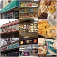 Panaderia y Pasteleria El Paisano / Shakopee Bakery / Donut Connection