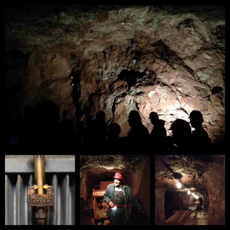 Soudan Underground Mine (1)