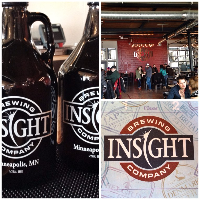 Insight Brewing