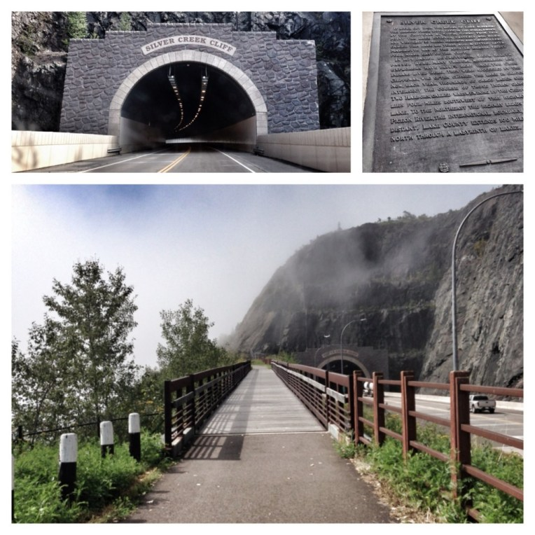Silver Creek Overpass