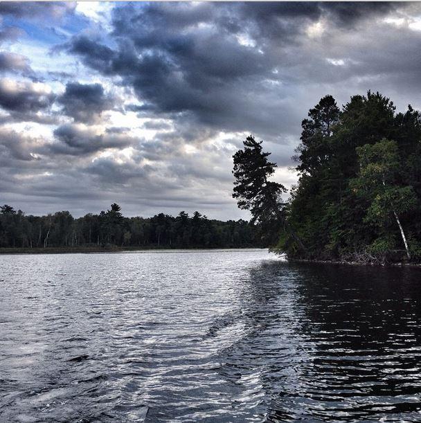 West Crooked Lake