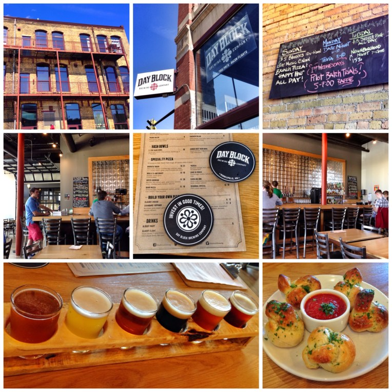 Day Block Brewery