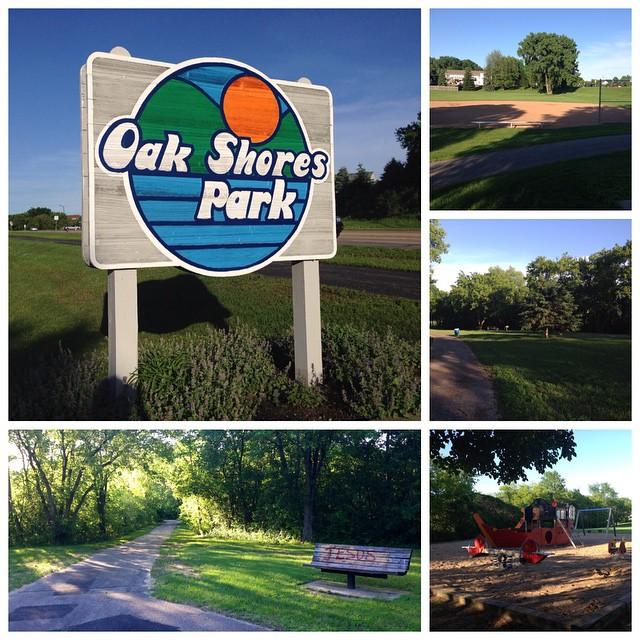 Oak Shores Park