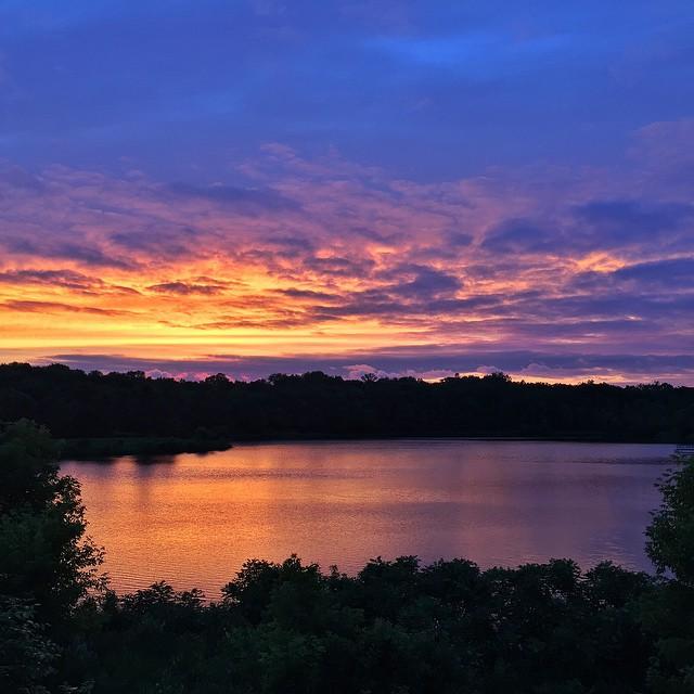 McKnight Lake
