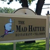 Mad Hatter Tea Room