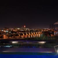 Endless Bridge (Guthrie Theater)
