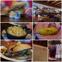 ChuckWagon Charlie's Smokehouse and Saloon
