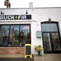 Buck+Fir