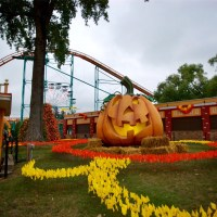 ValleySCARE! at Valleyfair