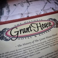Grant House Hotel and Eatery