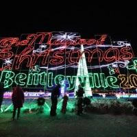 The Bentleyville Tour of Lights