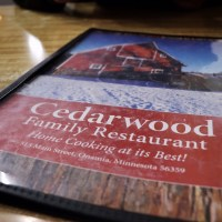 Cedarwood Family Restaurant