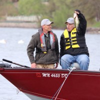 The 2018 Minnesota Governor's Fishing Opener
